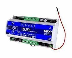 LSB 2150 DIN Rail / Radio + Bluetooth