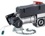 GIGAsedo + BOITIER 3 BOUTONS 140 Nm 400V