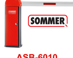 BARRIERE ASB 6010