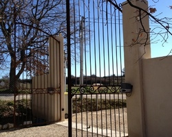 portails - Coremid - Aix-en-Provence