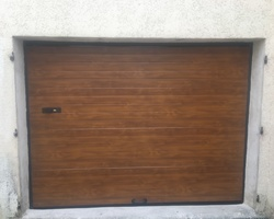 Portes de garage - Coremid - Aix-en-Provence