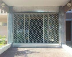 Rideaux métalliques - Coremid - Aix-en-Provence