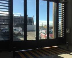 COREMID - Venelles - Portes accordéons et coulissantes